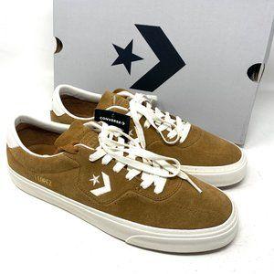 Converse LOUIE LOPEZ Suede Low ALE Brown Sneaker M